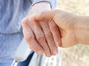 ¿Qué es el cuidado de acompañantes?
