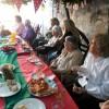 Festejamos fin de año en Residencial SERAAN.